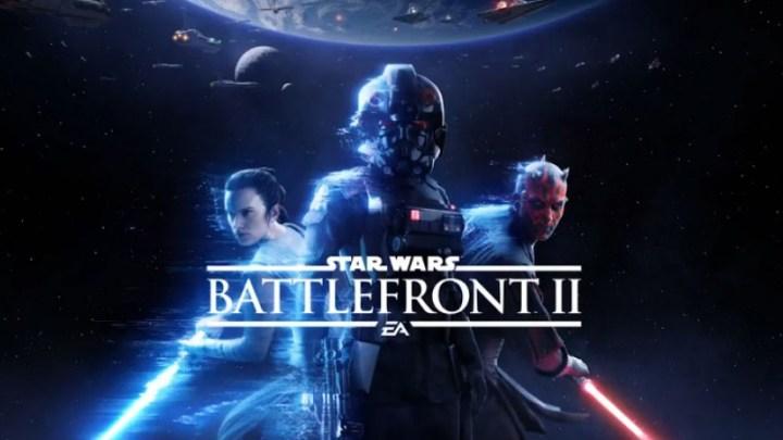 E3 2018 : Du nouveau contenu pour Star Wars Battlefront 2