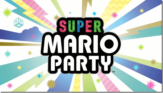 E3 2018: un Mario Party pour la Switch