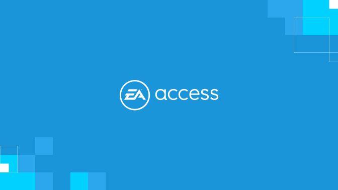 EA Access : Cinq nouveaux jeux pour cet été