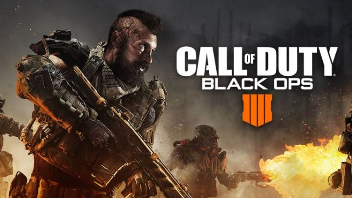 Call Of Duty Black OPS 4 : du neuf en mode zombie !