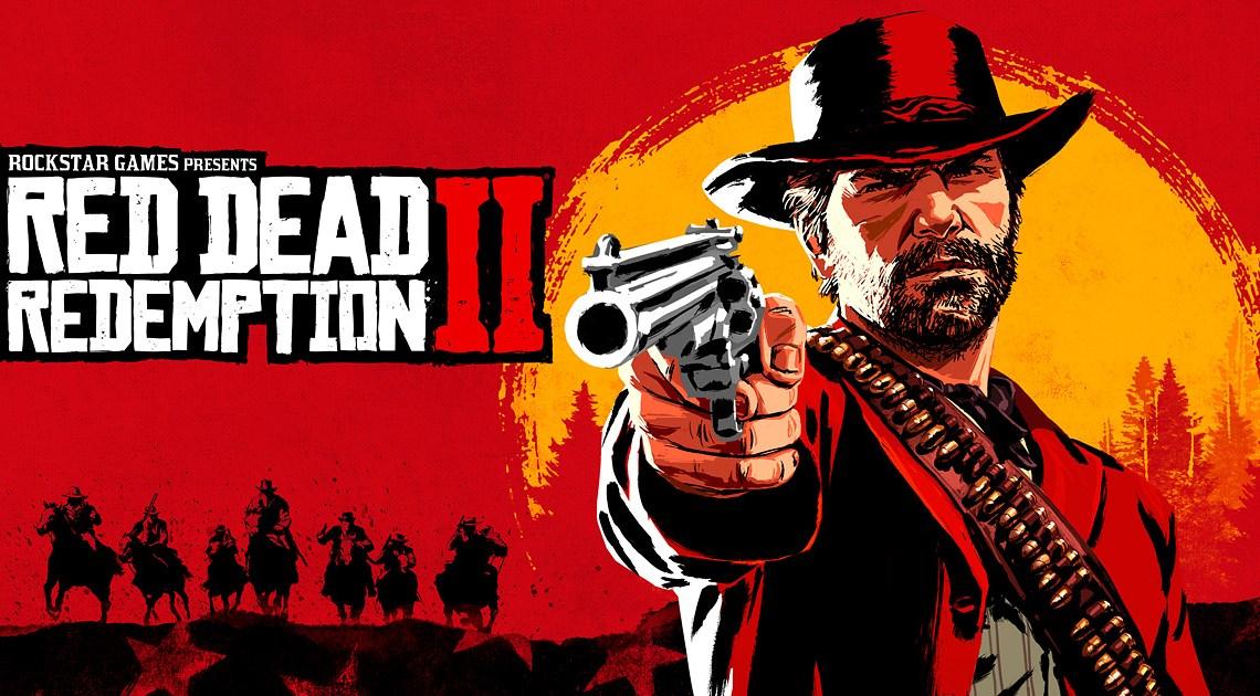 Red Dead Redemption 2 : Première vidéo de Gameplay