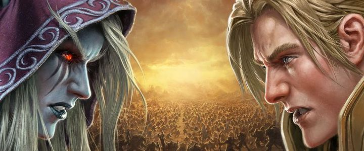 World of Warcraft – Battle for Azeroth : compte à rebours lancé