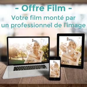 Boîte à Histoires : produit film