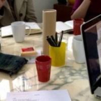 Ateliers en groupe