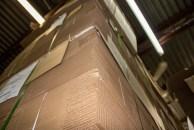 Boites de carton de toutes les dimensions