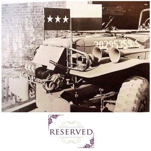 reserved jeep