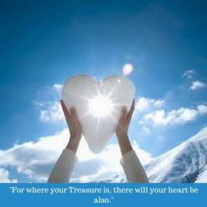 treasure heart