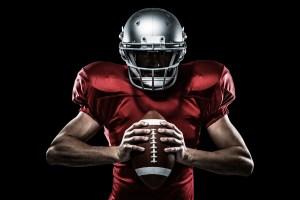 armor football
