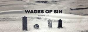 sins wages