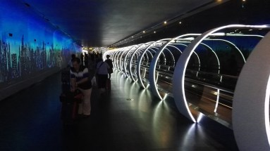 Vhod na metro
