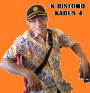 k-ristomo