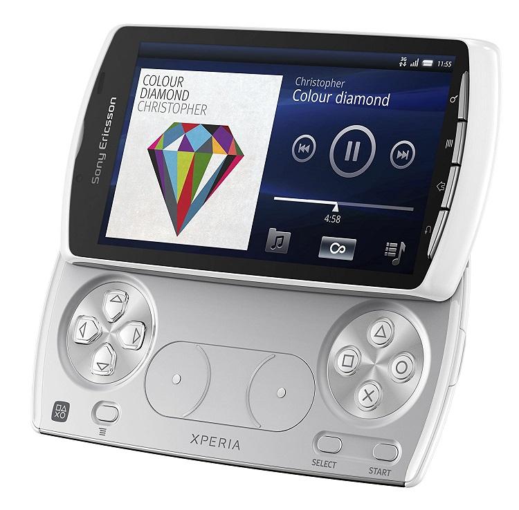Sony Ericsson Xperia PLAY R800i ——PSP手機之夢 – 數碼家園