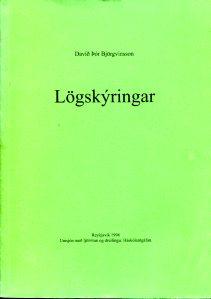 Lögskýringar framhlið