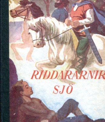 Riddararnir sjö framhlið