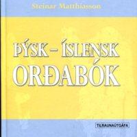 Þýsk-íslensk orðabók