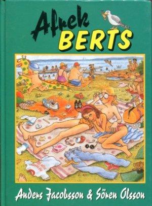 Afrek Berts