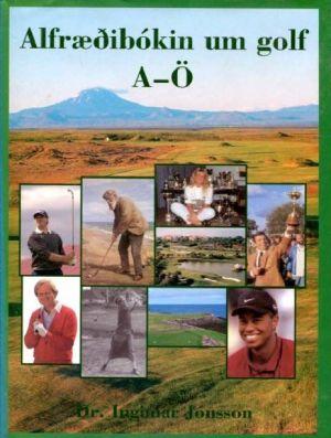 Alfræðibókin um golf
