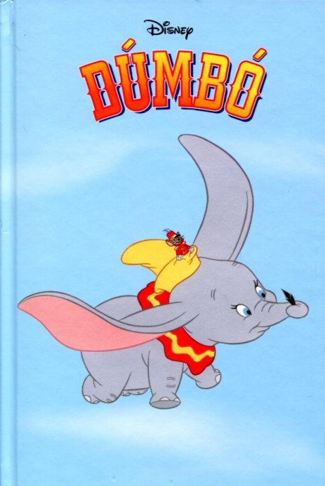 Dúmbó - Disneybók