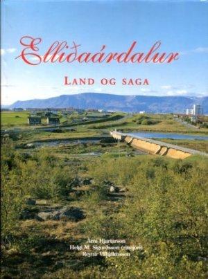 Elliðaárdalur land og laga