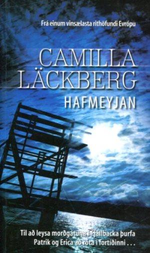 Hafmeyjan - Camilla Läckberg