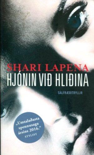 Hjónin við hliðina - Shari Lapena - kilja