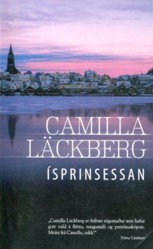 Ísprinsessan - Camilla Läckberg