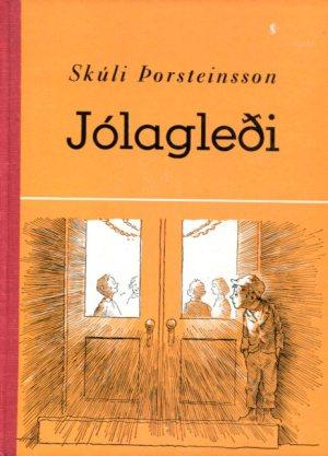 Jólagleði - Skúli Þorsteinsson