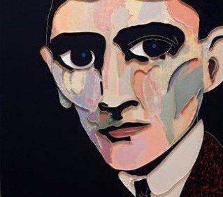 Mynd eftir Lee Waisler, Kafka