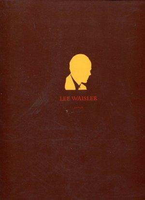 Lee Waisler, listamaður