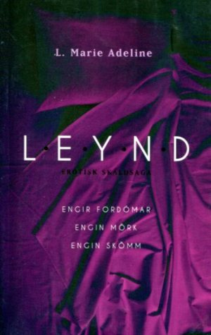 Leynd - L Marie Adeline