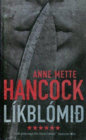 Líkblómið Anne Mette Hancock