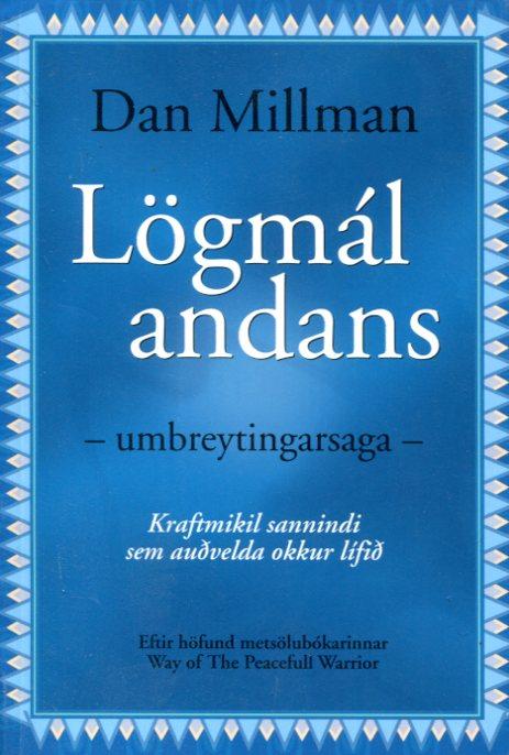 Lögmál andans - Dan Millman
