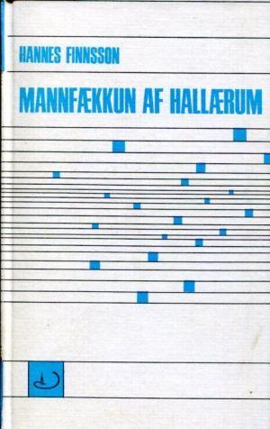 Mannfækkun af hallærum, Hannes Finnsson