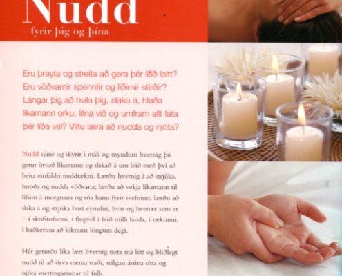 Nudd fyrir þig og þína, bakhlið