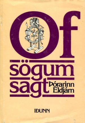 Ofsögum sagt - Þórarinn Eldjárn
