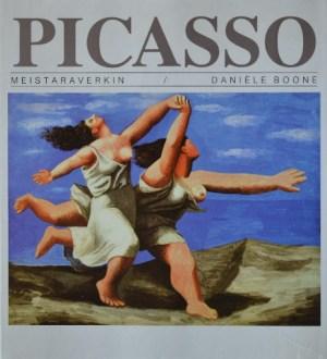 Picasso - Daniéle Boone