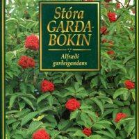 Stóra garðabókin - Ekki til eins og er
