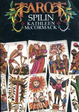 Tarot spilin - Kathleen McCormack