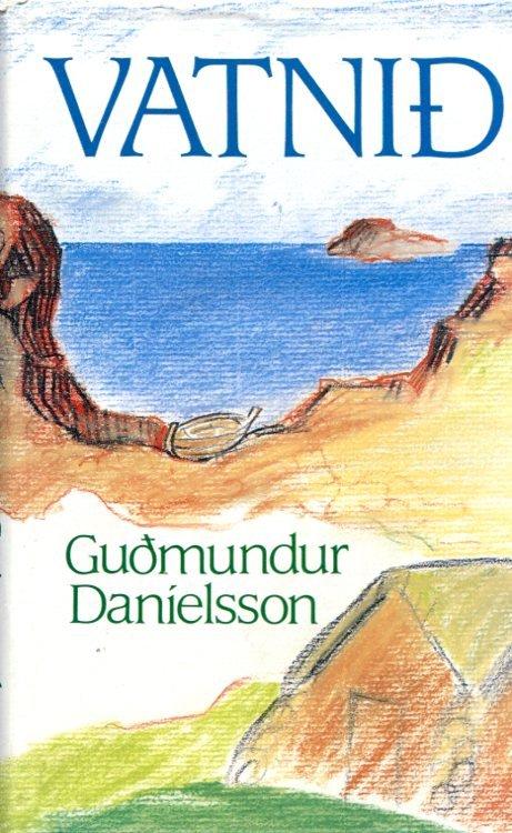 Vatnið - Guðmundur Daníelsson