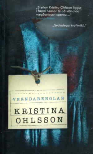 Verndarenglar - Kristina Ohlsson