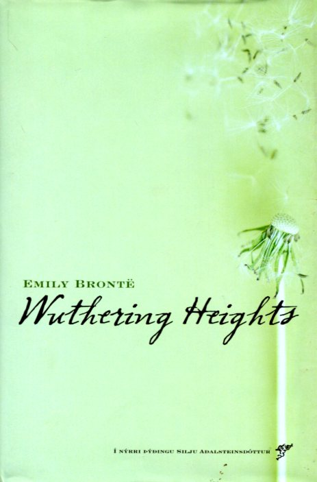 Wuthering Heights - Emily Bronté