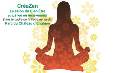 Salon CreaZen :: Foire du Jardin d'Enghien