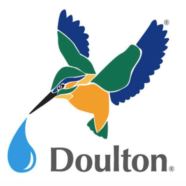 Doulton Berkefeld logo filtres eau par gravite