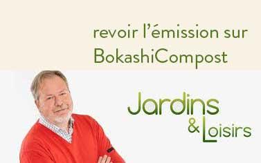 Jardins & Loisirs – Episode Compostage Bokashi