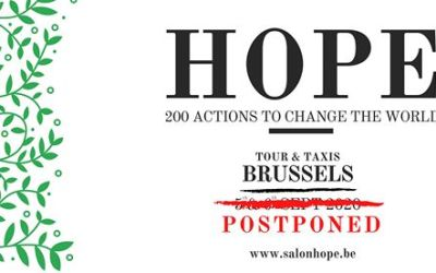 Stand – Salon HOPE