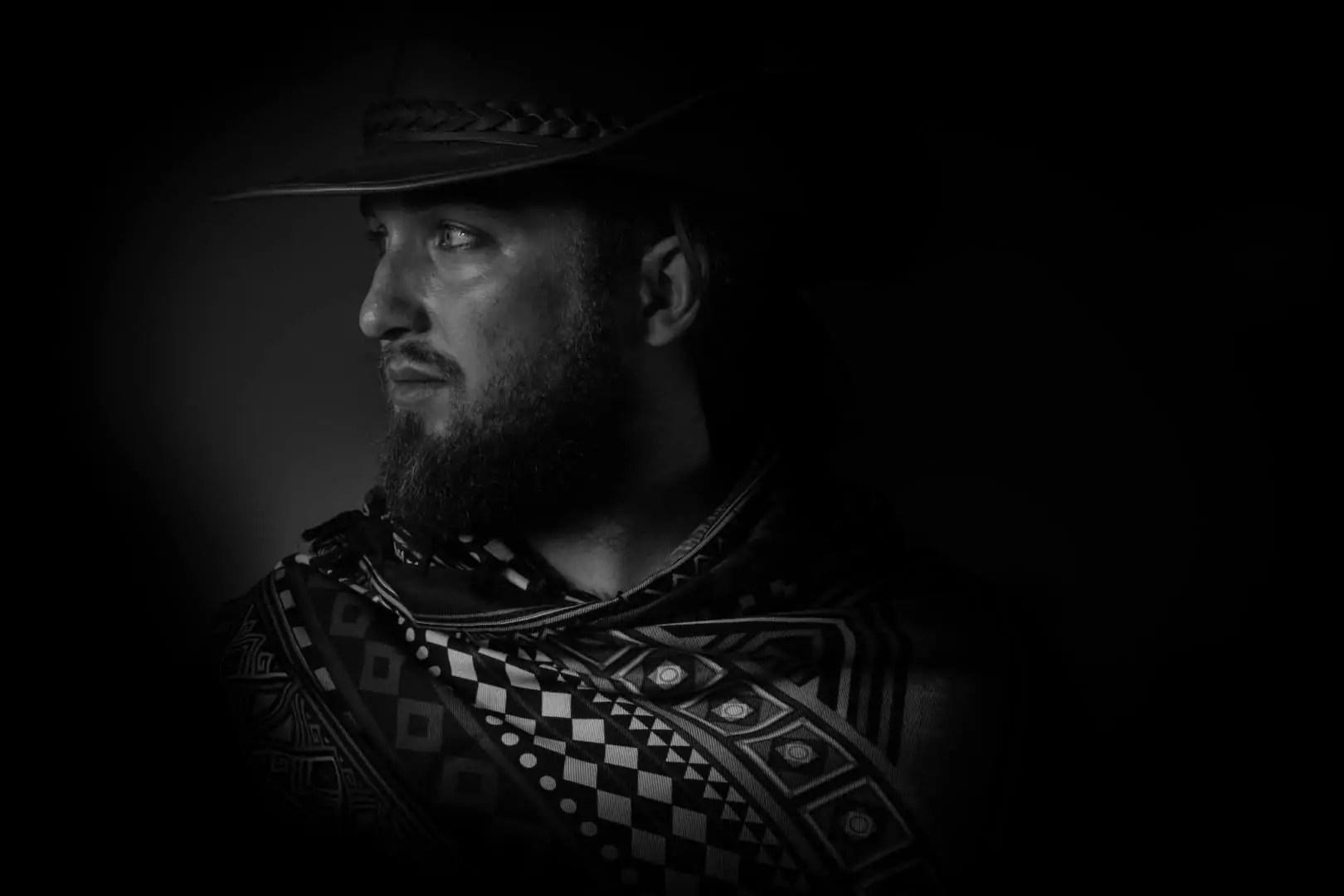 AutoportretKowboj 3 - Podstawy fotografii cyfrowej - 2020 aktualizacja