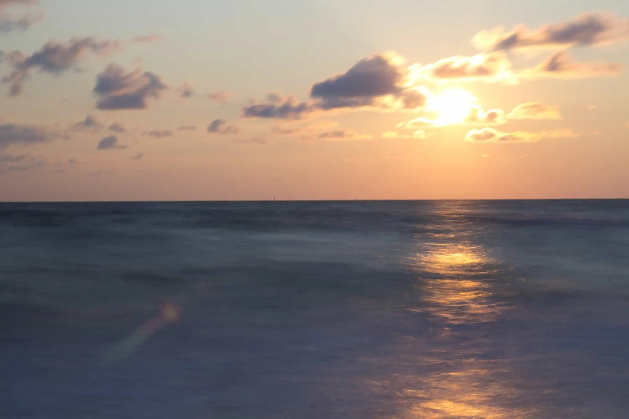 Długi Czas Naświetlania Filtr ND 1000 13 sekund - Długi czas naświetlania zdjęcia - 3 długie ekspozycje!