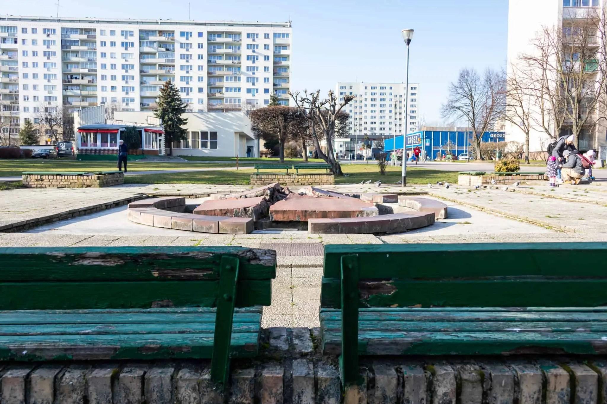 Gdańsk żabianka bloki i elementy 17 scaled - Snapseed apka do zdjęć dla każdego