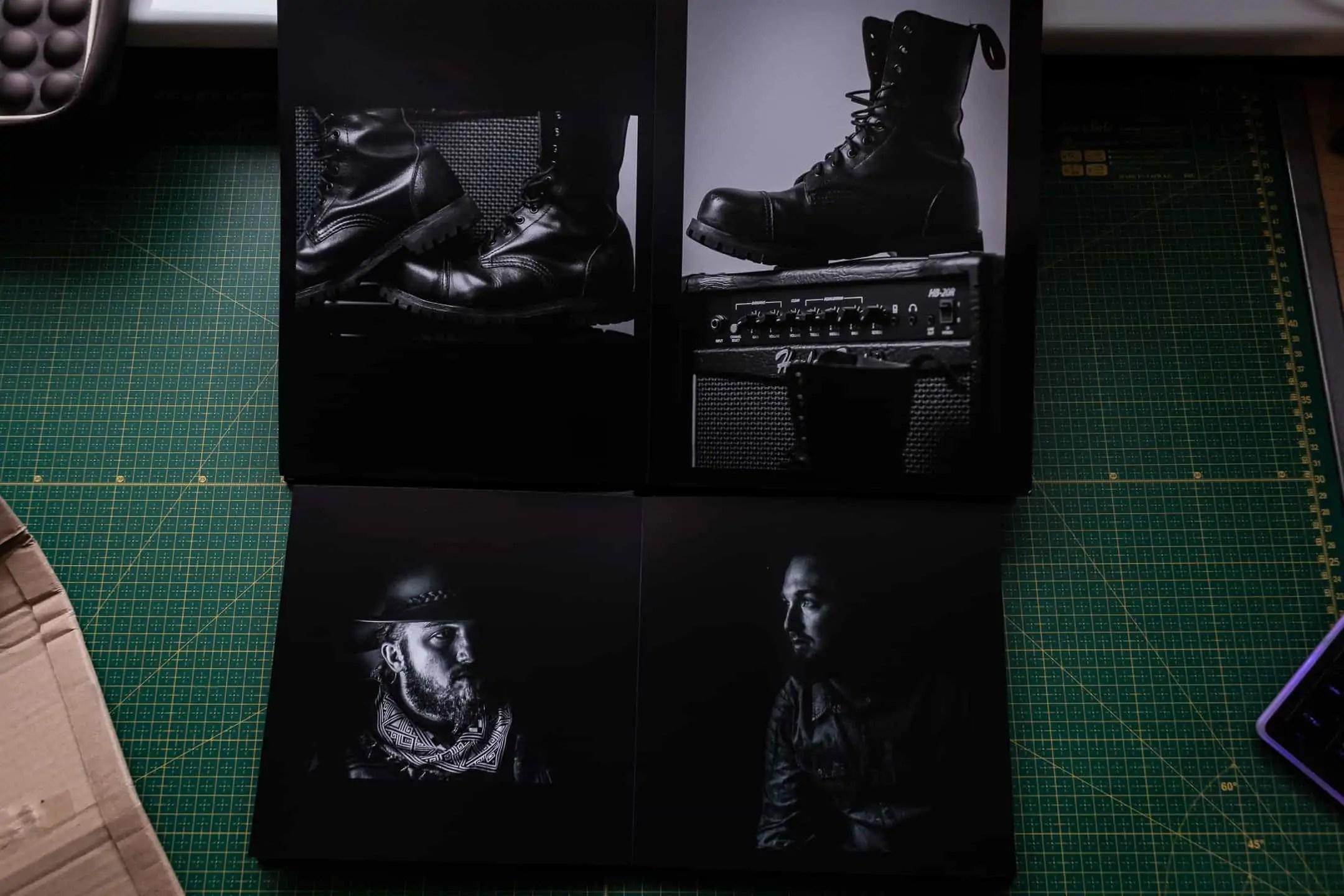 Własna fotoksiążka saal digital 16 - Saal design, pixbook - książki fotograficzne