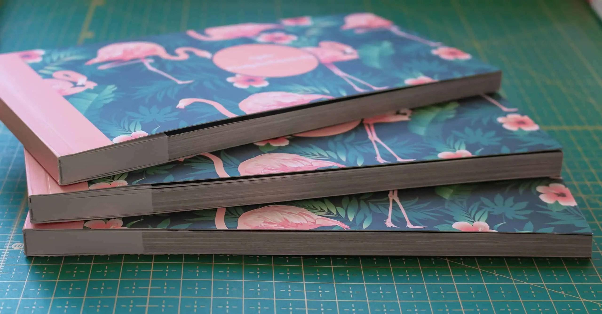 Mini ksiażka fotograficzna Pixbook 2 - Mini książka fotograficzna  Pixbook. Czy warto ?